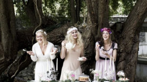Hen Party Ideas for Older Groups