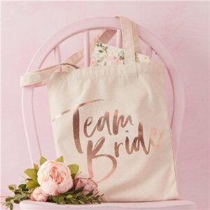 goodie bags, What to put in your hen party goodie bags