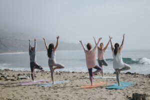 , Health & Wellness Hen Party Ideas